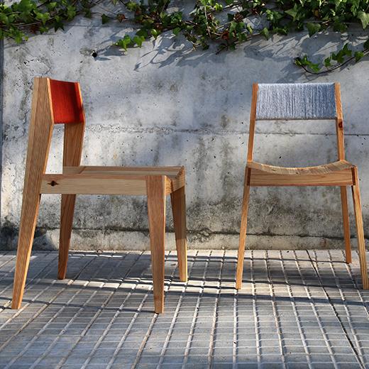group shot Twine chairs